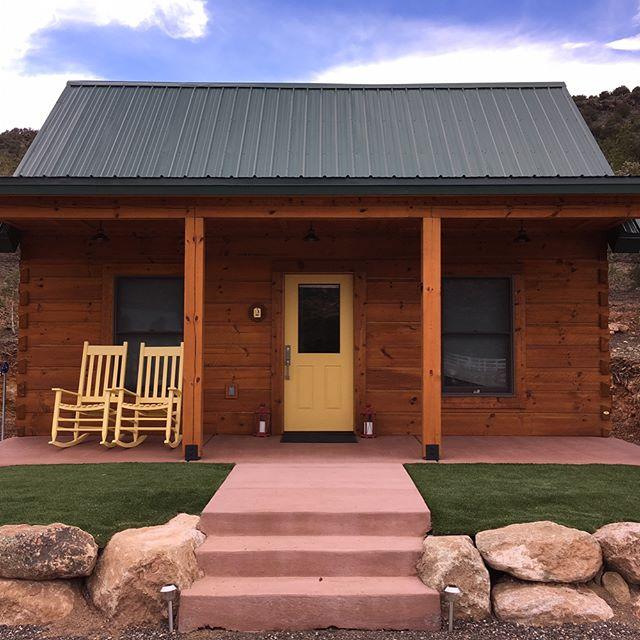 Devils Kitchen Utah: Holmstead Ranch Resort